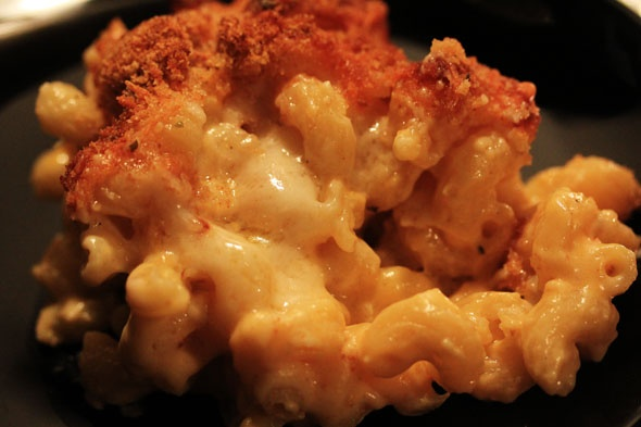 Baked Macaroni & Cheese, version 1