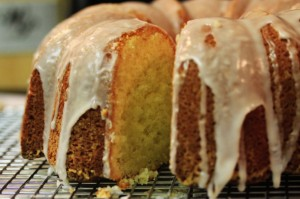 The Ultimate Lemon Bundt Cake