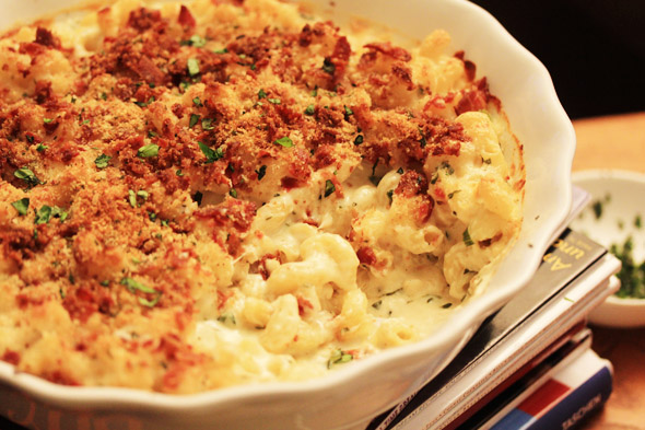 ... box macaroni and cheese smoky bacon mac n cheese 01 jpg # bacon