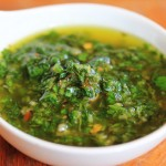 Quick and Delicious Chimichurri Sauce