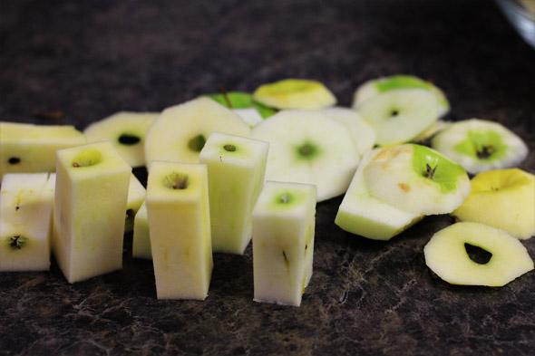 Deep-Dish Apple Pie