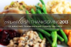 12 Amazing Thanksgiving Turkey Recipes