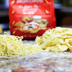 How to make fool proof fresh pasta