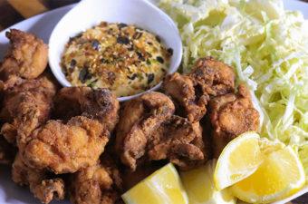 Karaage | Japanese Fried Chicken