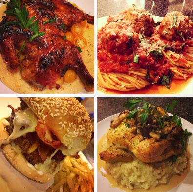 My Food on Instagram