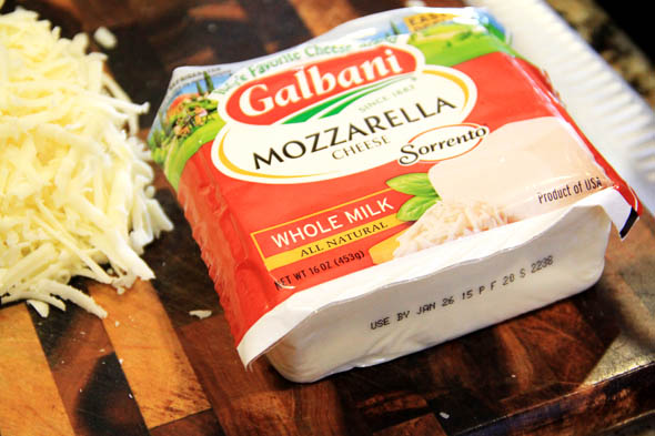 Oh, and whole milk mozzaella. thats a total of 6 cheeses.