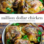 Million Dollar Chicken
