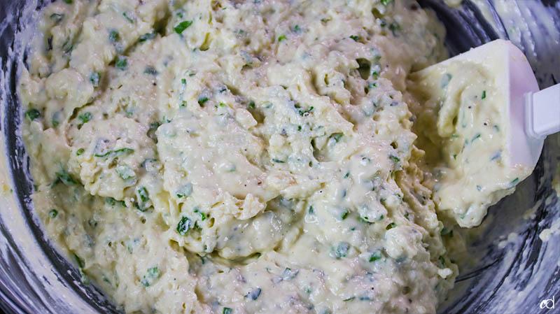 Roasted Chicken and Parmesan Herb Dumplings