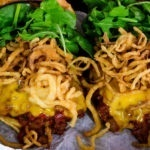 Slow Cooker Chipotle Sloppy Joes