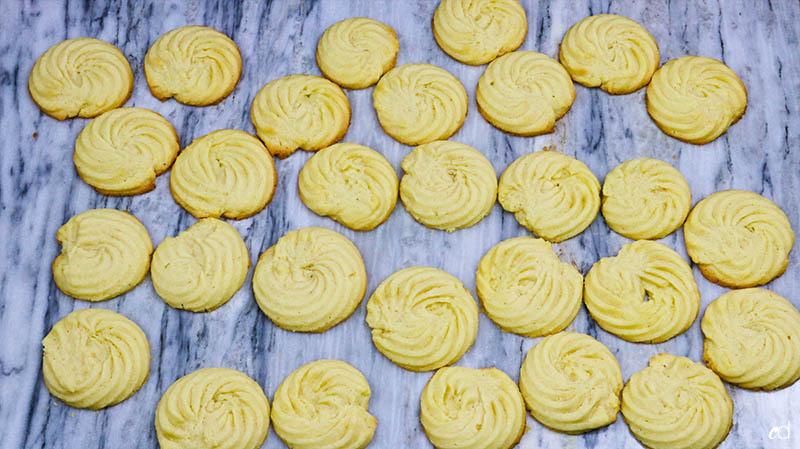 Butter Cookies19