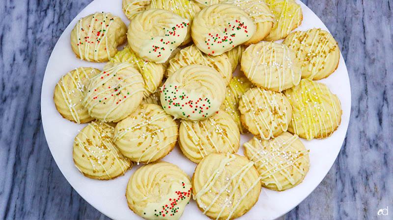 Butter Cookies21