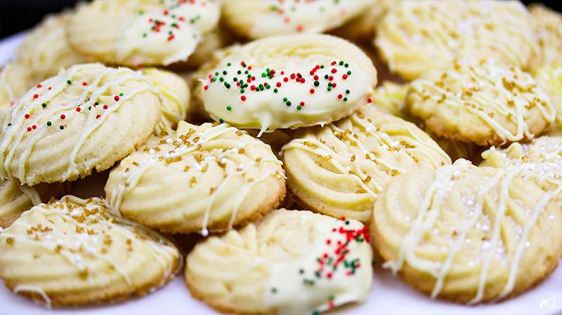 Butter Cookies26