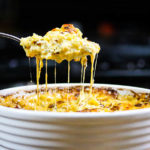 Cauliflower Mac And Cheese 36