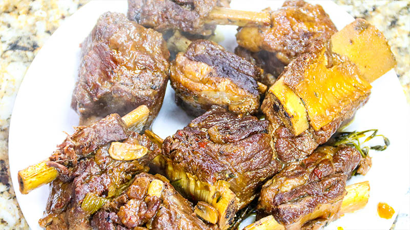 Creamy Beef Short Rib Marsala 45