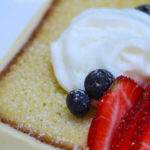 Keto Lemon Pound Cake Feature 4