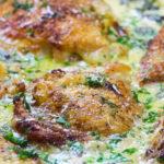 Spinach Artichoke Chicken Thighs Feat5