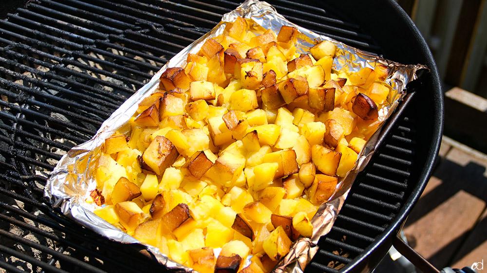 Smoked Potato Salad 6