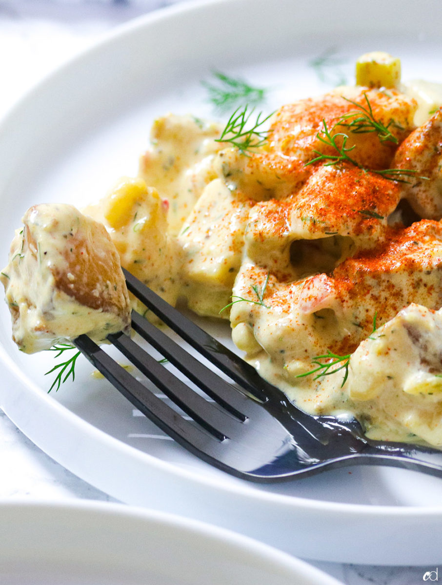 Smoked Potato Salad Feature2