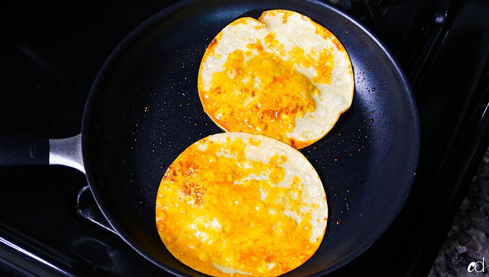 How to make Birria Tacos