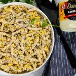 Elote Pasta Salad Dukes Mayo Feat1